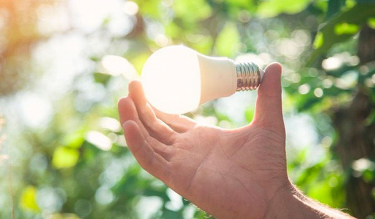 ¿Cómo generar un ahorro de energía en el hogar?