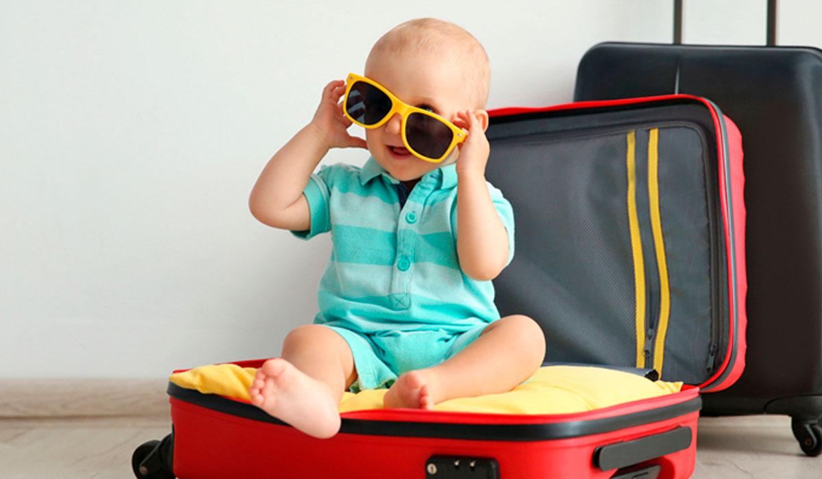 7 Consejos para dejar tu casa en vacaciones