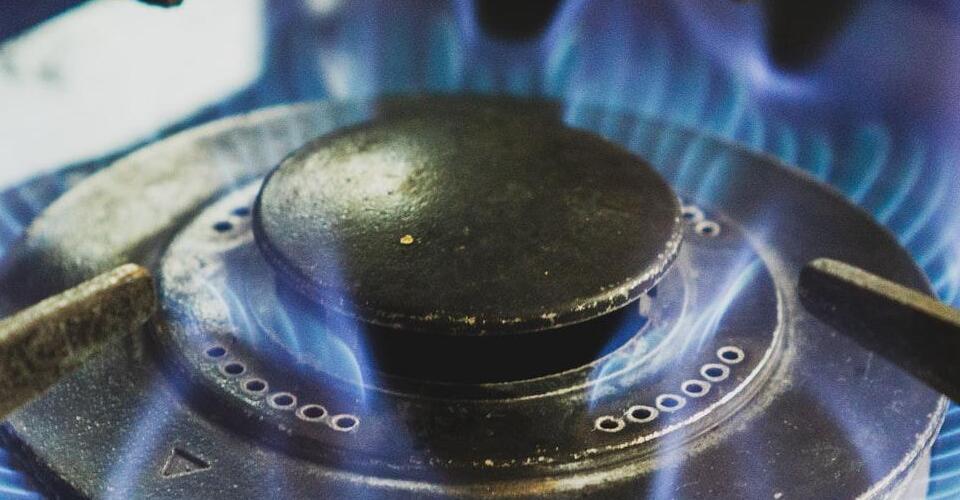 ¿Cómo saber si hay una fuga de gas en el hogar?