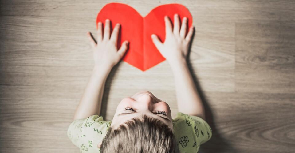 ¿Cómo fomentar hábitos saludables en los niños de la casa?