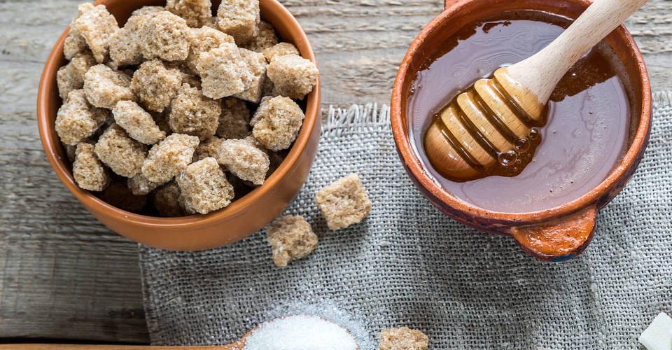 Endulzantes naturales: ¿cómo reemplazar el azúcar en nuestras comidas?