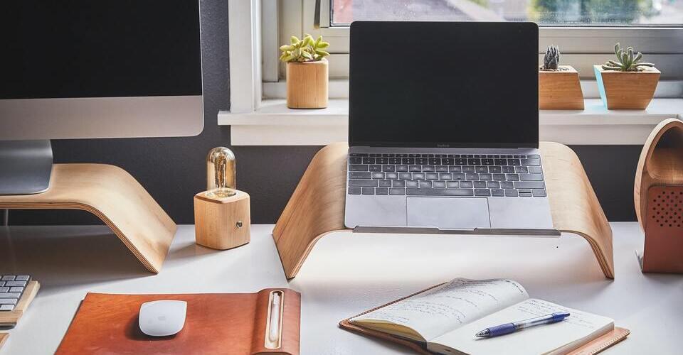 ¿Cómo armar una oficina en casa?