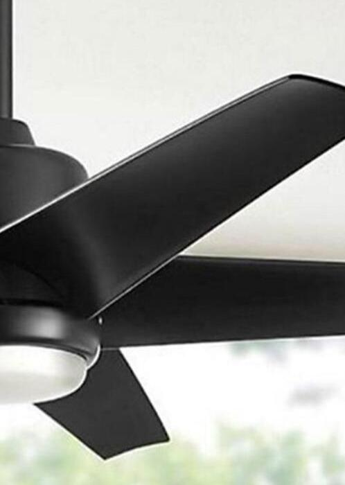 ¿Cómo instalar un ventilador de techo con luz paso a paso?