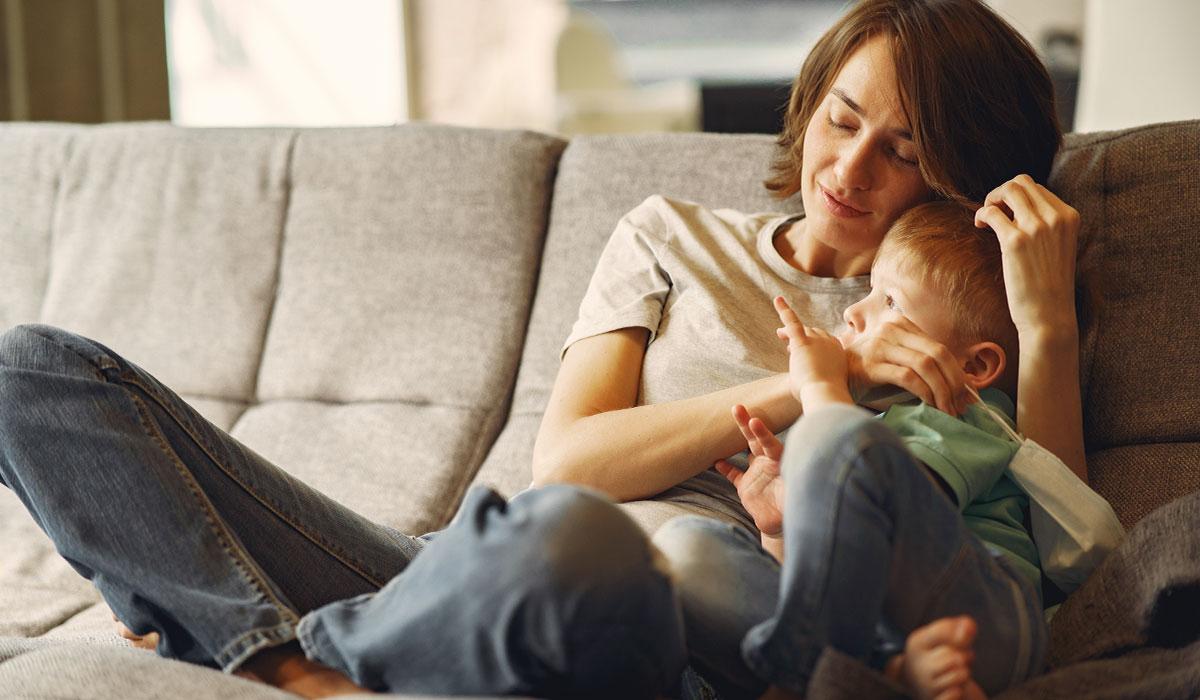 ¿Cómo lograr mayor seguridad para el bebé en casa?