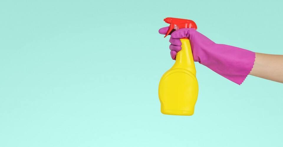 Los mejores tips de limpieza para tu hogar