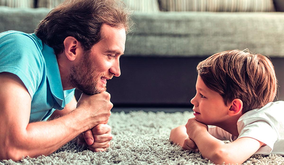¿Tu casa es segura para niños?